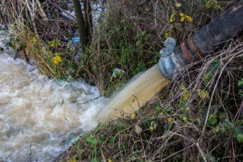 Водовідведення (каналізація)